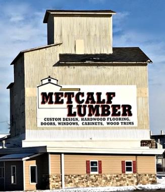 Metcalf New